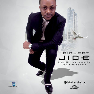 Dialect – Jide