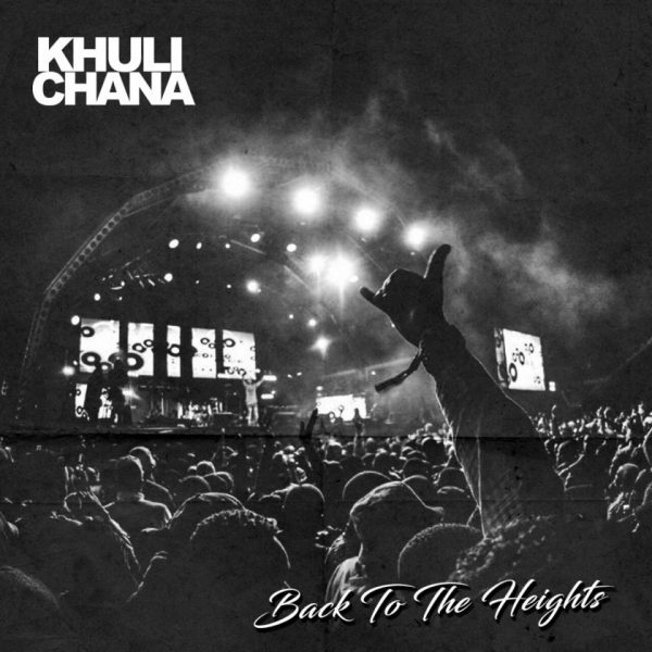 Khuli Chana – Back To The Heights