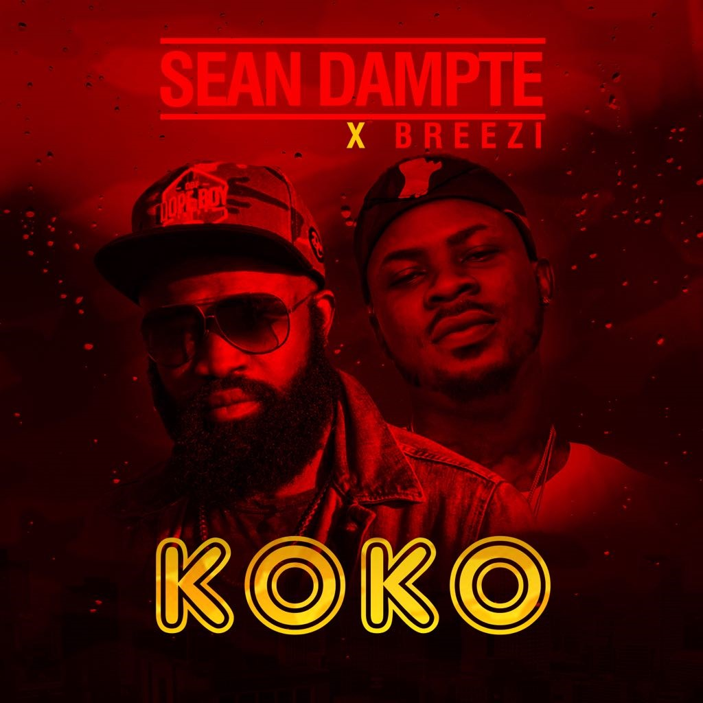 Sean Dampte – Koko ft. Breezi