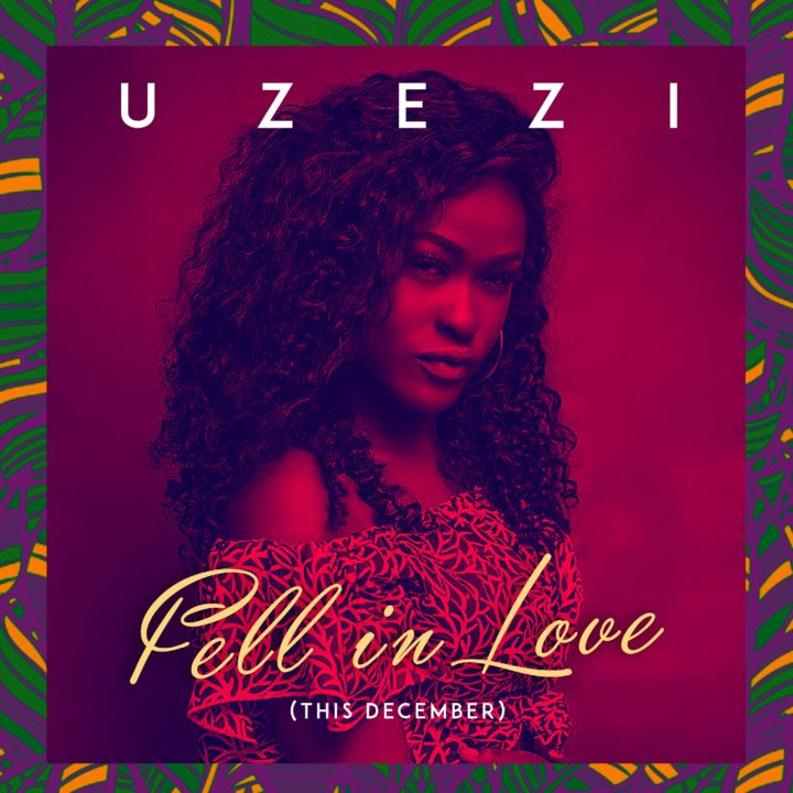 Uzezi – Fell In Luv (In December)