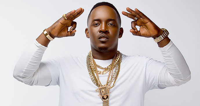 Watch As M.I Pour His Mind About The State Of Nigeria Rap Today