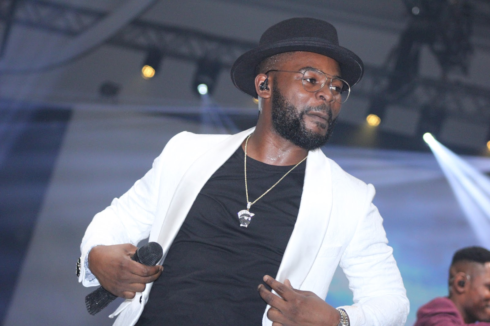 Everybody Is Getting Married; So, I Think It's High Time For Me - Falz