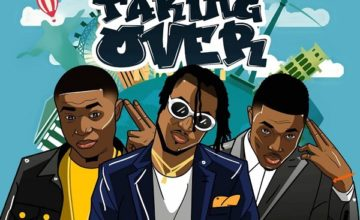 Ichaba – Taking Over ft. Vector & Kona
