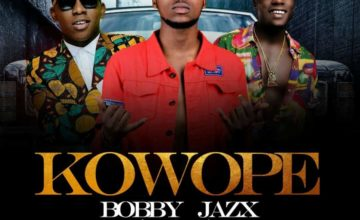 Bobby Jazx – Kowope ft. Small Doctor x Junior Boy