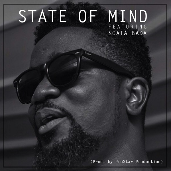 Sarkodie – State Of Mind ft. Scata Bada