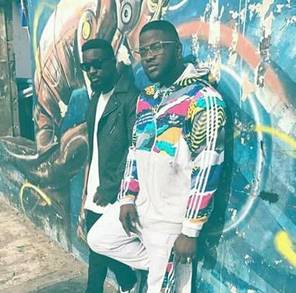 Skales – Body ft. Sarkodie