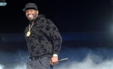 50 Cent – Could've Been You Ft R. Kelly & Dr. Dre