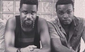 Fortune Dane x Sarkodie – Good Life