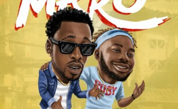 Orezi – Maro ft. Slimcase