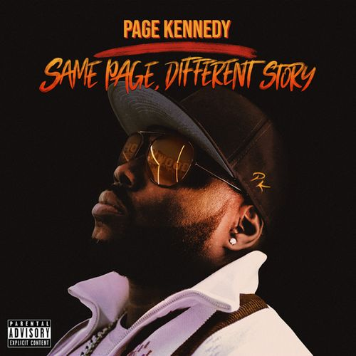 Page Kennedy – Same Page, Different Story