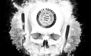 Ty Farris – No Cosign Just Cocaine 2
